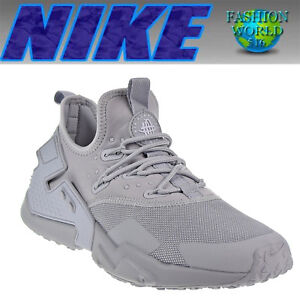 uk availability to buy usa cheap sale Details about Nike Men's Size 10 Air Huarache Drift Running Shoes Wolf  Grey/White AH7334-004