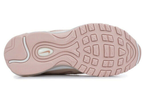 Original Damen Nike W Air Max 97 SE Sneaker Partikel beige av8198 200 db8