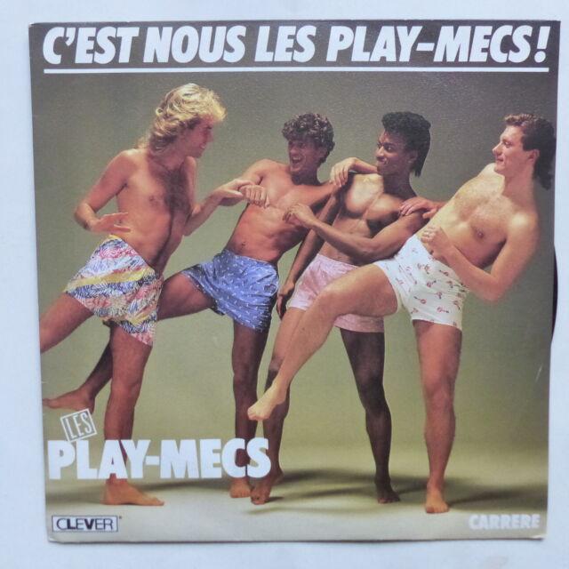 LES PLAY MECS C est nous les Play mecs 14143