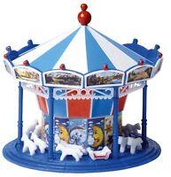 N Scale Faller : Merry Go Round / Carousel : Model Building Kit 242316
