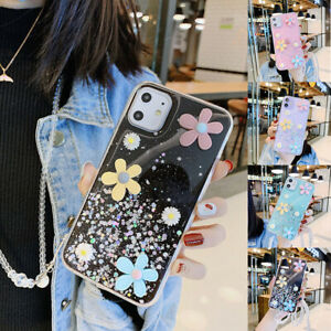 Cute-Protection-Cellphone-Shell-For-iphone11-11pro-Flower-Cover-Phone-Skin-Case