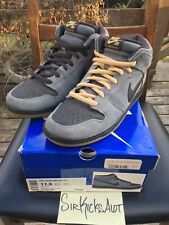 pretty nice 293e1 2f544 item 3 Nike SB Dunk Mid Pro Un Batman 11.5 11 12 QS Rare -Nike SB Dunk Mid  Pro Un Batman 11.5 11 12 QS Rare