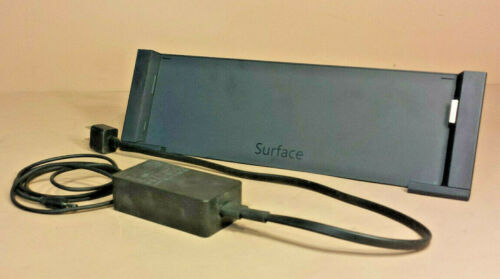 MICROSOFT SURFACE DOCKING STATION FOR SURFACE PRO 3 AND PRO 4 MODEL 1664