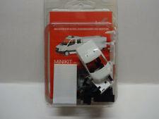 weiß Bausatz #013185 HERPA MiniKit 1:87 PKW VW Crafter mit Kofferaufbau