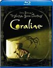 Coraline Blu-ray 2d Version