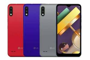 LG K22 K200HAW 32GB 2GB RAM GSM FACTORY UNLOCKED International (NEW)