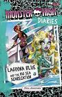 Lagoona Blue and the Big Sea Scarecation by Perdita Finn, Nessi Monstrata (Paperback, 2016)