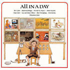 All in a Day by Mitsumasa Anno (Hardback, 1999)