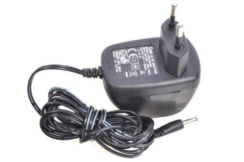 Original Netzteil CSEC CSD0450600G Output 4,5V-600mA für CD-Player GT 7566