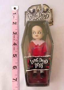 Living-Dead-Dolls-Mini-Series-1-Sin-Horror-Rare-4-inch-tall-Mint