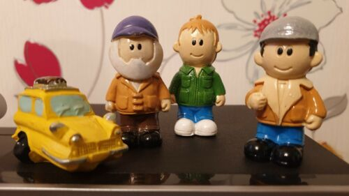 Only fools and horses figures