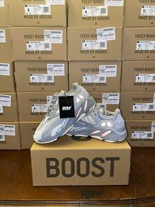 Adidas YEEZY BOOST 700 Inertia Size 6