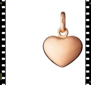 65fbcc99d Genuine links of London 18k rose gold Herat charm New in package ...