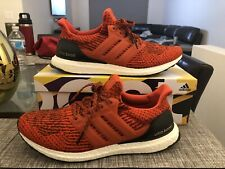 ba79c20cb item 2 Men s ADIDAS Ultra Boost UltraBoost 3.0 S80635 Energy Red Core Black  White Sz 12 -Men s ADIDAS Ultra Boost UltraBoost 3.0 S80635 Energy Red Core  ...
