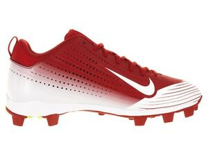 Nike Vapor Keystone 2 Low Stealth Mens Baseball Cleats- Style 684698 ... 3db638e2d