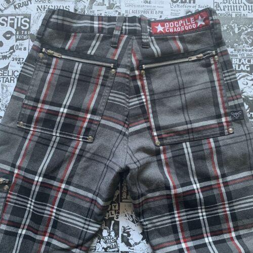 Dogpile Bondage Pants