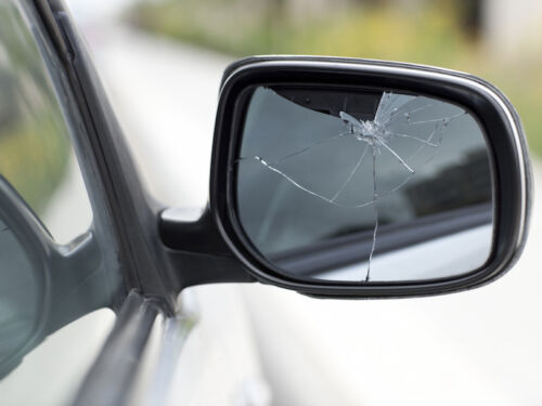 How To Replace Your Wing Mirror Glass