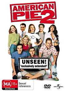 American-Pie-2-Jason-Biggs-Shannon-Elizabeth-Comedy-Adventure-NEW-DVD