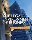 The Legal Environment of Business by Al H. Ringleb, Frances Edwards, Roger E. Meiners (Hardback, 2014)
