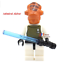 New-Star-Wars-Minifigures-Han-Solo-Obi-Wan-Darth-Vader-Luke-Yoda-Sith-Clone-R2D2 thumbnail 14