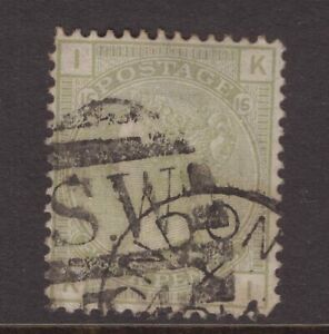 Great-Britain-4d-sage-green-QV-1877-plate-16-CV-300