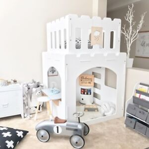 cubby house furniture. Image Is Loading NEW-CASTLE-INDOOR-CUBBY-HOUSE-TWO-FREE-PLAY- Cubby House Furniture