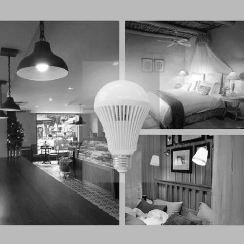 Light Avec Magique Doigts Ampoule Lampe De D'urgence Poche Eau Led 3Lq45AjR