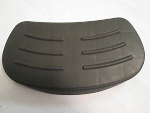 Replacement Brown Foot Rest W Screws For Combi Cosmo Ex