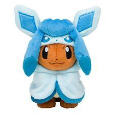 Pokemon Center Original Stuffed Animal Eevee Poncho Series GC