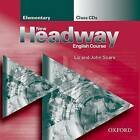 New Headway: Elementary: Class CD (2) by John Soars, Liz Soars (CD-Audio, 2000)