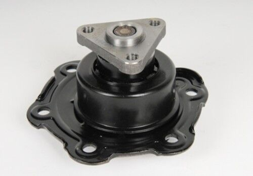 Engine Water Pump ACDelco GM Original Equipment 19168612