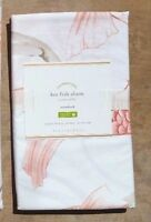 Pottery Barn Koi Fish Organic Standard Sham 2 Available Bedding
