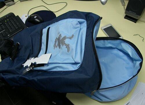 ᄄᄂ bandouliᄄᄄre mergymnase Newsac Waterproof Sacsacsac Pickwick Backpack de vwnymN80O