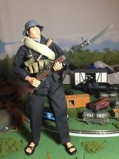 1//6 Scale 21 Toys Action Figures Hat NVA Regular