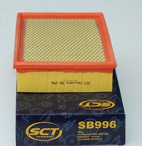 Sct-Germany-sb-996-filtro-de-aire