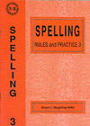 Spelling Rules and Practice: No. 3 by Susan J. Daughtrey (Paperback, 1995)