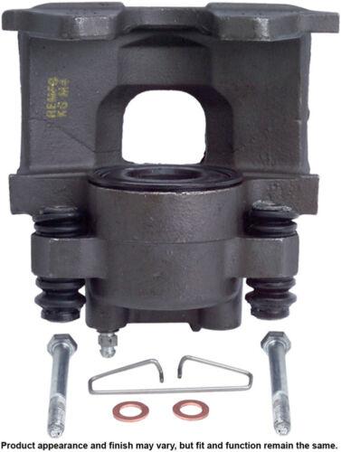 Cardone 18-4360 Disc Brake Caliper-Friction Choice Caliper Front Right Reman