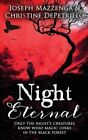 Night Eternal by Joseph Mazzenga, Christine Depetrillo (Paperback / softback, 2013)