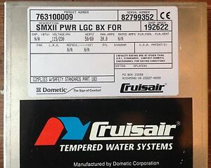REPAIR-SERVICE-ONLY-Cruisair-763100009-PLHMX-HV-SMX-II-P-L