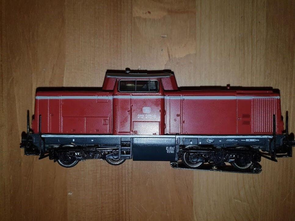 Märklin 3072 Diesellok V 100  Deutsche Bundesbahn