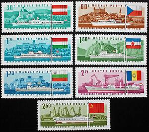 Briefmarke-Ungarn-Yvert-Und-Tellier-N-1889-Rechts-1895-N-Cyn14