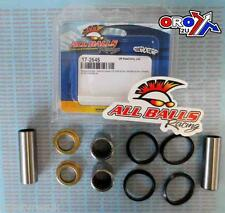Honda CR125R CR250R CR480R 1982 - 1984 All Balls Swingarm Bearing & Seal Kit
