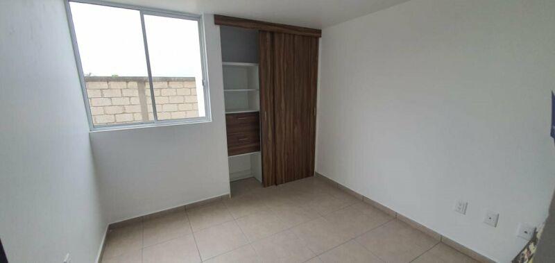 Casa duplex en venta en Los Girasoles, Tlajomulco de Zúñiga, 3 recámaras.