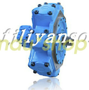 New Suitable for IAM series Intermec IAM0400H2A0D hydraulic motor