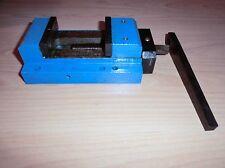 Maschinenschraubstock neu f. EMCO Compact 8, FB2, Optimum D480 machine vice