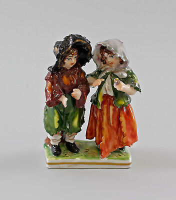 9997050 Porzellan Figur Bettel-kinder E.bohne/ens H9cm GroßE Sorten