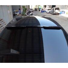 Premium 2004-2008 ACURA TL Carbon Look Rear Window Roof Spoiler