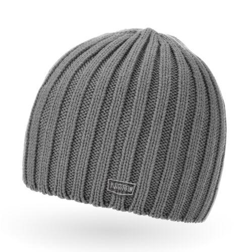 Strickmütze Herren Winter-Mütze Beanie Neverless®
