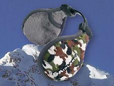 Headset Subzero tarnfarbe Ohrschutz Handy MP3 Funkgerät Snowboard Ski-Fun iPod