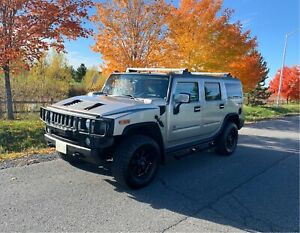 HUMMER H2 Duramax / Allison PRICE REDUCED FOR QUICK SALE